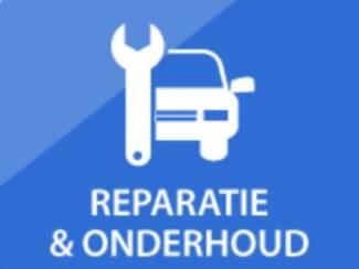 Automonteurs en Garages Promotie remblokken en-schijven