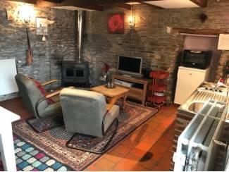Vakantiehuizen | Belgie en Luxemburg Huisdier mee naar Ardennen, 2 pers Petit Gite, regio Fraiture