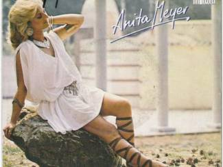 "Vinyl | Pop ANITA MEYER: ""Idaho"""