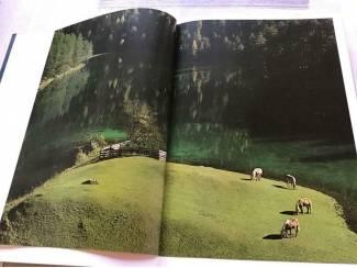 Reisboeken OOSTENRIJK ;om op reis te gaan,ski-land ,beklimmingen,L'autriche