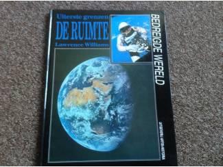 Overige Boeken en Diversen Boeken 5x; bedreigde wereld ,5 livre merveilleux du monde menacé