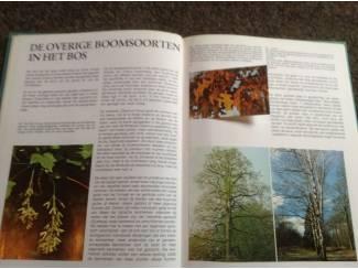 Overige Boeken en Diversen Boek NATUUR en het KLIMAAT en het plantenleed in heel België