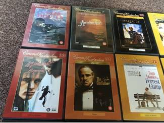 Dvd's | Speelfilms en Klassiekers 13 dvd,s film's alle genres zoals Actie , Avontuur, Familiefilms