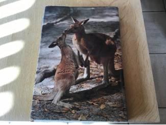 Boek van Australie ,prachtig exemplaar een aanrader