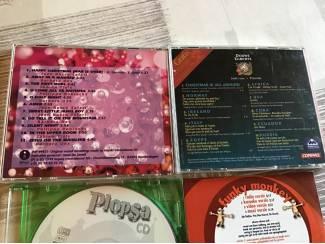 Cd's | Overige CD's liedjes voor kinderen ; CD 's liedjes voor kerstdag