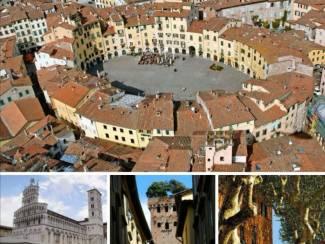 Vakantie | Autovakanties Stacaravan | Chalet te huur bij zee| Toscane |  Italië