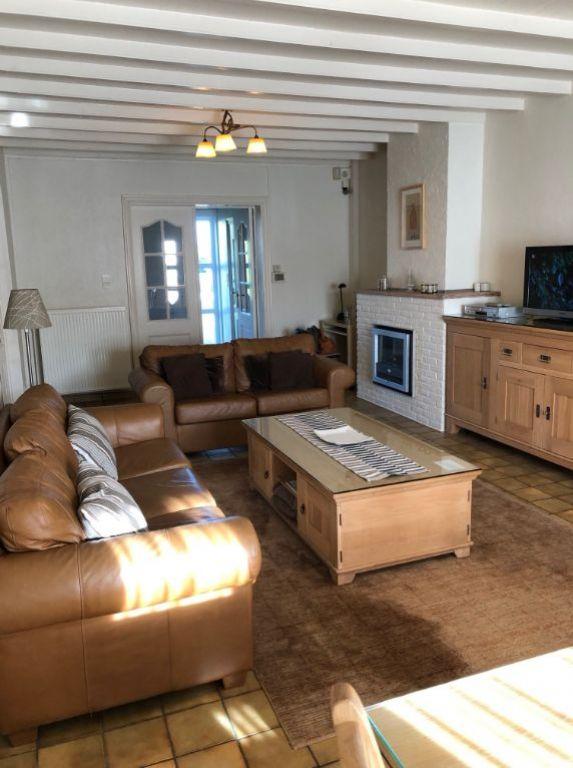 Oostduinkerke - Nieuwpoort mooie villa aan de duinen dijk 200m