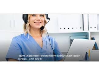 Nederlands & Frans Sprekende Verplegers/Verpleegsters