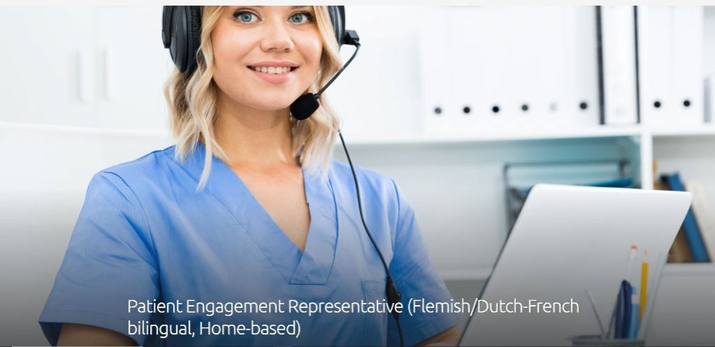 Gezocht: Nederlands & Frans Sprekende Verplegers/Verpleegsters