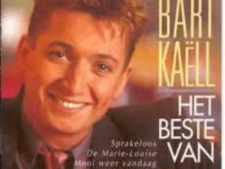 "BART KAËLL: CD ""Het Beste van Bart Kaëll"""