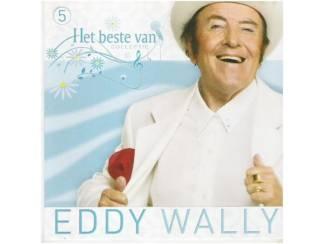 "EDDY WALLY: CD ""Het Beste van Eddy Wally"""