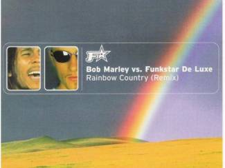 "BOB MARLEY vs. FUNKSTAR DE LUXE: ""Rainbow Country"" (Remix)"