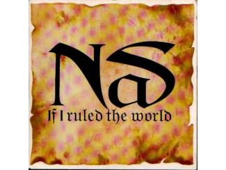 "NAS: ""If I Ruled The World (Imagine that)"""