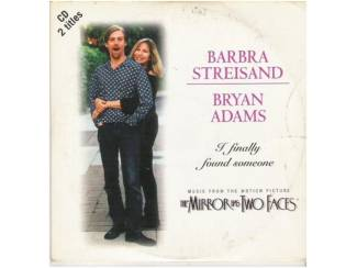 "BARBRA STREISAND & BRYAN ADAMS: ""I finally found someone"""