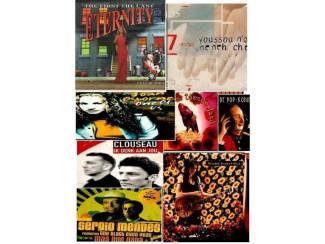 "Cd Singles DE POP-KONING: ""Albert Rap"""