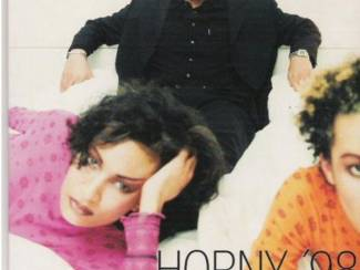 "MOUSSE T. vs HOT 'N' JUICY: ""Horny '98"""
