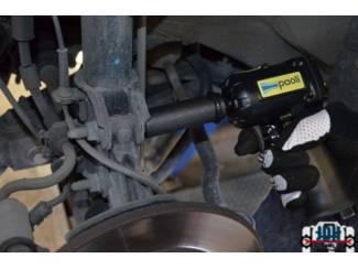 """Reparatie en Onderhoud 1/2"""" Slagmoersleutel Paoli DP 1050"""