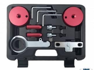 Reparatie en Onderhoud Timingset voor Ford 2.0 ECO Blue diesel WT-2123