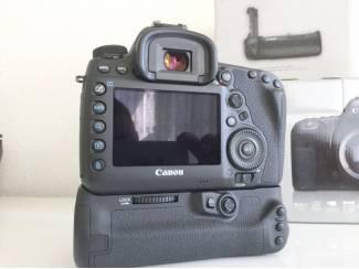 Camera Canon EOS 5D mark IV.