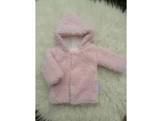 Babykleding | Prematuur babyjasje, maat 46( tot 3000 gram)