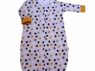 Babykleding | Prematuur babyslaapzakjes, maat 46 ( tot 3000 gram)