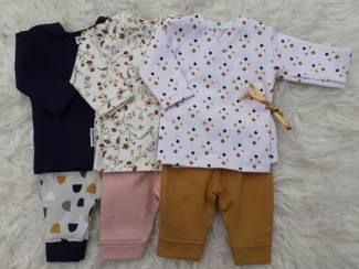 Babykleding | Prematuur unieke prematuurkleertjes, nieuw
