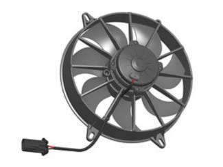 Koelventilatoren Koelfans Powerfan 12V/24V