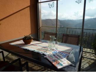 Vakantiewoning  nabij Cinque Terre en Portofino