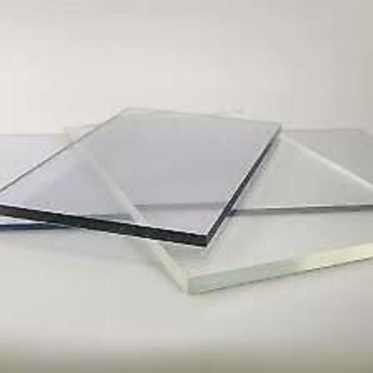 Transparant Polycarbonaat platen 100% PC Topkwaliteit