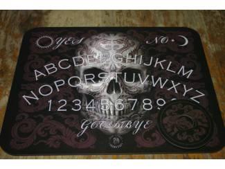 Ouija bord te koop met doodshoofd