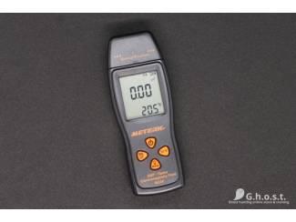 Ghosthunting EMF Meter