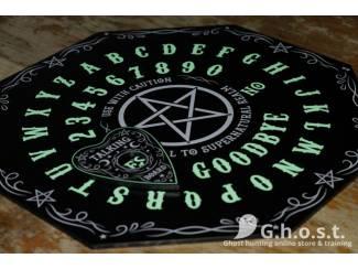 Ouija bord Glow in the Dark
