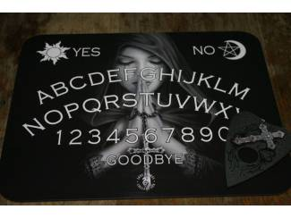 """Ouijaboard """"Gothic"""""""