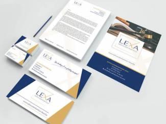Logo, huisstijl en andere grafische (bedrijfs)uitingen