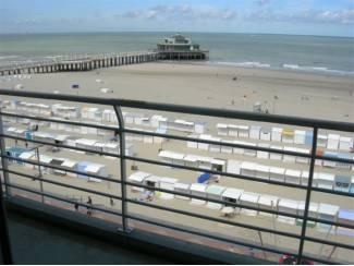 Vakantiehuizen | Belgie en Luxemburg verhuur vakantieapp. zeedijk Blankenberge