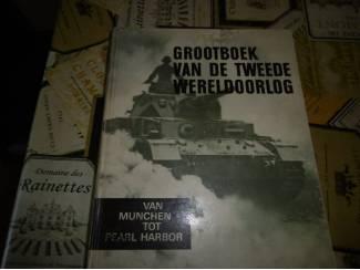 grootboek van de tweede wereldoorlog : 3 delen