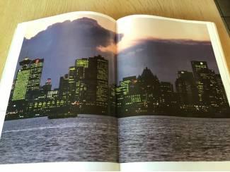 Overige Boeken en Diversen 2 boeken v.Canada ,oudere & vernieuwde versie TOP