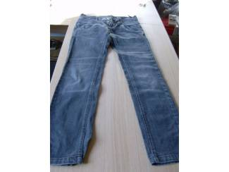 jeansbroek ali-girl maat 164 smal model