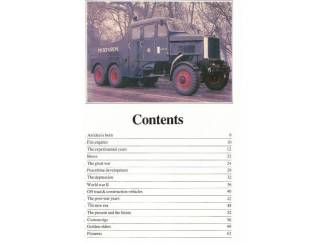 Denis Miller - An Illustrated History of Trucks and Buses