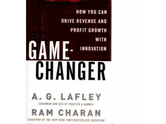 A. G. Lafley and Ram Charan - Game Changer