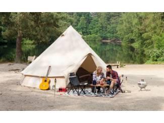 Super leuke kleine camping in Drenthe vinden?