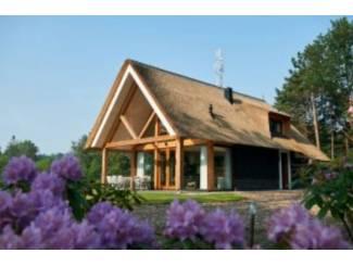 De heerlijkste vakantiehuizen van Drenthe