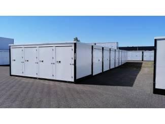 Opslagcontainer Kopen
