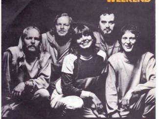 Earth And Fire - Weekend