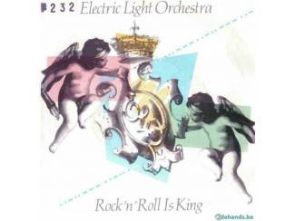 Electric Light Orchestra - Rock 'n' Roll Is King