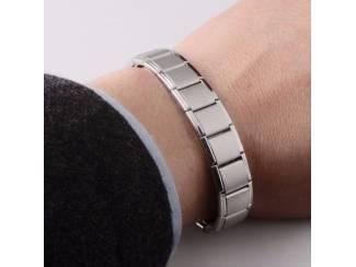 Meer energie en fitter met magneet armbanden