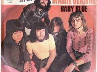 George Baker Selection - Marie Jeanne & Baby Blue