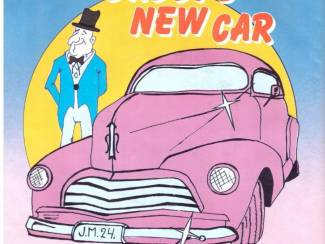 Music Line - Daddy's New Car
