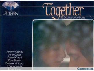Together - 28 Country Love Duets
