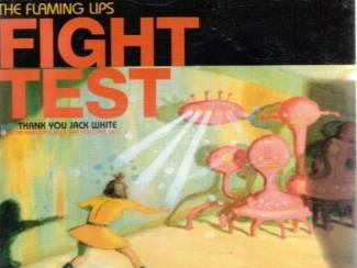 The Flaming Lips – Fight Test